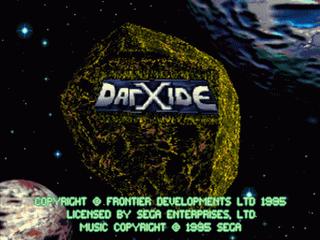 Darxide (32X)